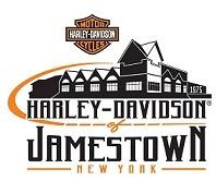 Jamestown Harley-Davidson